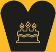 taart-icoon